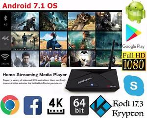 Save $1,000+ Per Year with FULLY LOADED Android TV Boxes - Kodi 17.3