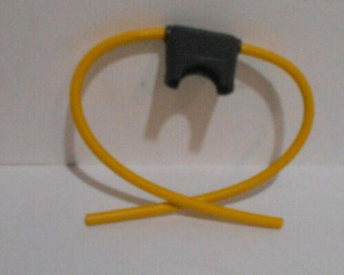 1 New Pollak 52-216P 30 Amp Fuse Holder