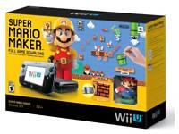 Wii U Mario Maker, Newtownabbey, £50