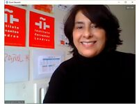 SPANISH LESSONS / IN-PERSON /ONLINE / ONE-TO-ONE /GROUPS Nora.Spanish.Teacher