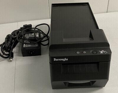 Burroughs Receiptnow Usb Receipt Thermal Printer
