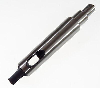 Reduzierhülse Morsekegel Konushülse 3 Stücke MK4-3 MK3-2 MK2-1