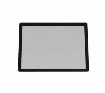 CANON 5D II Displayscheibe Ersatz Glas Glass DISPLAY-GLAS LCD-GLAS Schutzglas