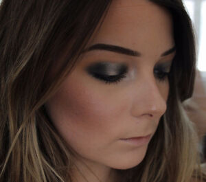 LOCAL (Muskoka) MAKEUP ARTIST Wedding/ Special Event Makeup