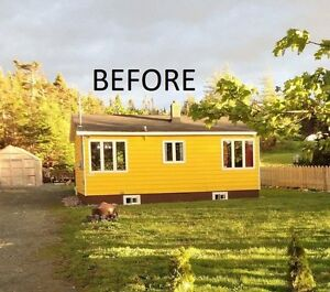 Residential & Commercial NEW BUILDS & RENOVATIONS! St. John's Newfoundland image 2
