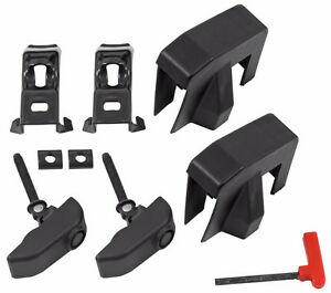Thule 487/477 Traverse Short Roof Adaptor SRA Stretch Kit Edmonton Edmonton Area image 3