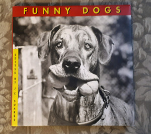 Funny Dogs - Edited By J. C. Suarez - 1995