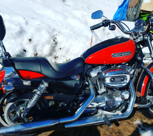 Best deal on a Harley in Kijiji!!!!