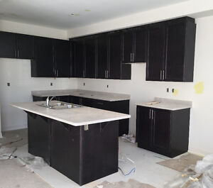 Used Kitchen Cabinets Get A Great Deal On A Cabinet Or Counter In Markham York Region