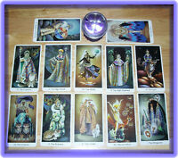 ESP Tarot Card Readings! Heartland Town Center ~Book Now!