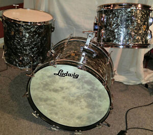 ludwig buy or sell drums percussion in toronto gta kijiji classifieds. Black Bedroom Furniture Sets. Home Design Ideas