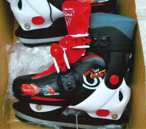 NEW McQueen Skates