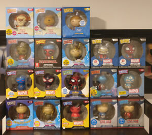 Funko Dorbz - All must go!