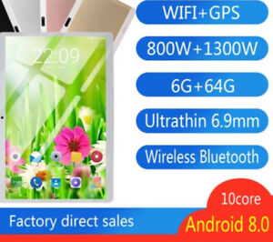 BRAND NEW Android IPS 8.1 TABLET
