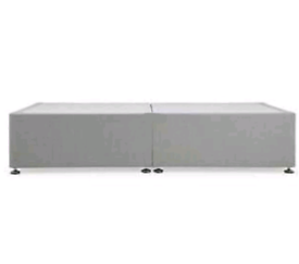 ⭐⭐BEDS DIRECT. BRAND NEW 4FT6 DOUBLE DIVAN BED BASES ON SALE.