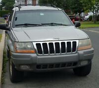 2000 Jeep Grand Cherokee laredo Other