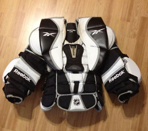 Reebox Chest Protector