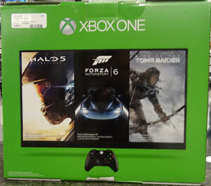 1TB Xbox One For Sale At First Stop Swap Shop