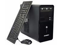 Zoostorm Celeron G1840, 8GB RAM, 500GB hard drive Windows 8.1