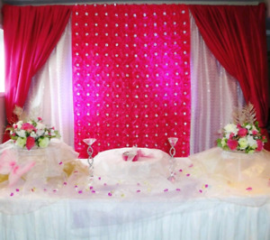 Wedding Services and decor : S5decors