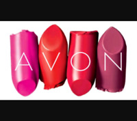 Join Avon! It's free to Join!