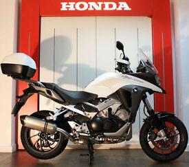 Honda VFR800 CROSSRUNNER
