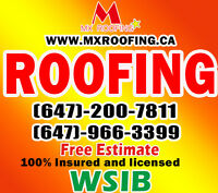 ROOFING,BEST QUALITY JOBS-.- FREE ESTIMATE