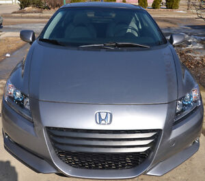 2011 Honda CR-Z Hatchback