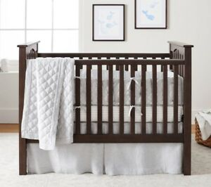 Pottery Barn Nursery Furniture