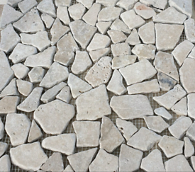 Natural stone marble mosaic tiles