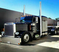 HIRING LONG HAUL DRIVERS & OWNER OPERATOR FOR CAN-USA