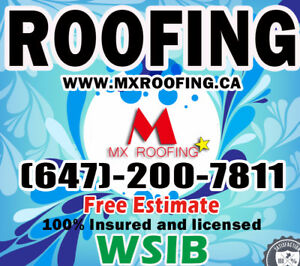 Beat all prices --roof Replacement --free estimate