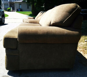 Like new couch set for sale