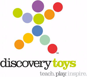 Discovery Toys Black Friday FREE Gift!