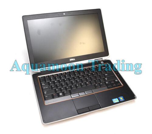 "Dell Latitude E6320 On-Board Intel i5-2520M 2.5GHz 13.3"" LCD NO HDD/OS/CADDY"