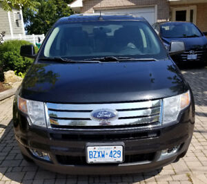 Perfect condition 2010 Ford Edge Limited SUV, Crossover