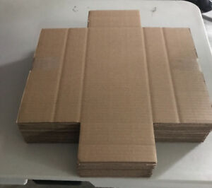 Shipping Boxes - Bundle of 25  Boxes - New Condition