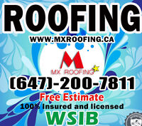 Beat all Price Roof Replacement/ Roof Repairs free estimate