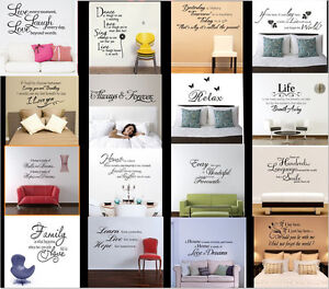Hot-Sale-Wall-Art-Quote-Vinyl-Decal-Removable-Stickers-Mural-Home-Decor-Decal