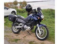 Suzuki, XF, 2002, 644 (cc)
