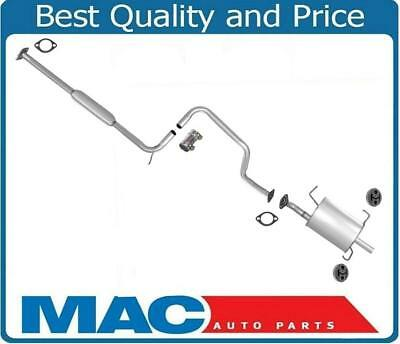 Muffler Exhaust Pipe System for Nissan 200SX SE R 20L 1997 All New W Gaskets