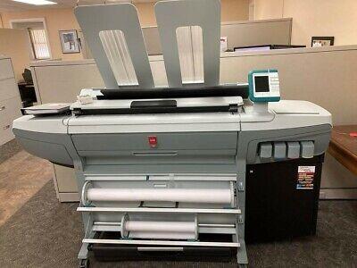 Canon Oce Colorwave 300 Multifunction Printer