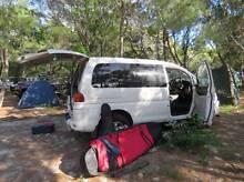 Fantastic Delica - only 76,000km - 4WD Van 4speed auto 4cyl 2.8L Dutton Park Brisbane South West Preview