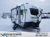 2020 Forest River Flagstaff E-Pro 16BH  Thetford Mines Chaudière-Appalaches Preview