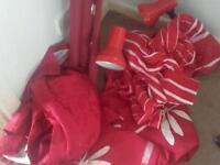 Red bundle