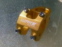 Mountain bike stem