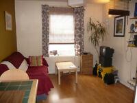 Cosy One Bedroom Flat _ E8 _ SHORT TERM LET