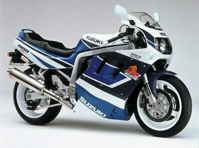 Windschild / Screen Suzuki GSXR 1100 M /91 Lagerabverkauf