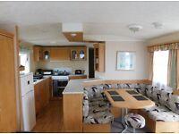 3 BEDROOM STATIC CARAVAN TO RENT - MERSEA ISLAND