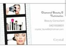 Crystals Diamond ladies beauty treatments.(LADIES ONLY) Melton Melton Area Preview
